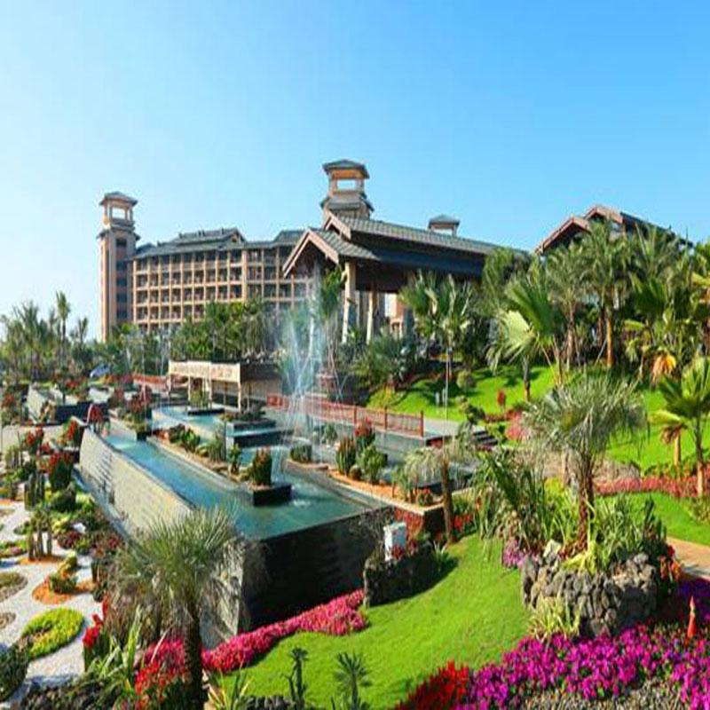 碧桂园酒店